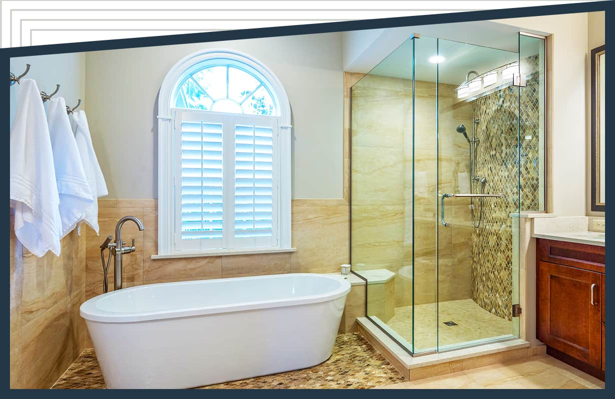 Peterson Shower Doors Glass Shower Doors Done And Delivered